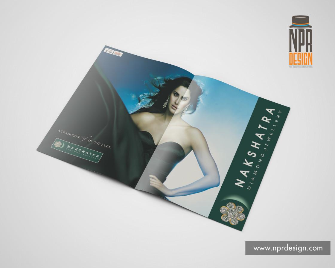 Nakshatra for NPR Design