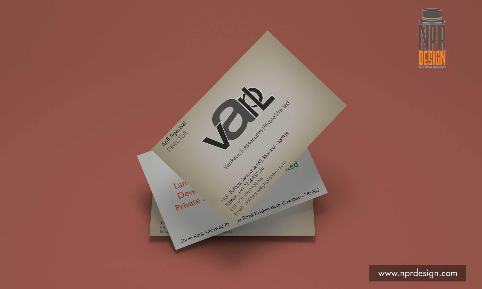 VAPL for NPR Design
