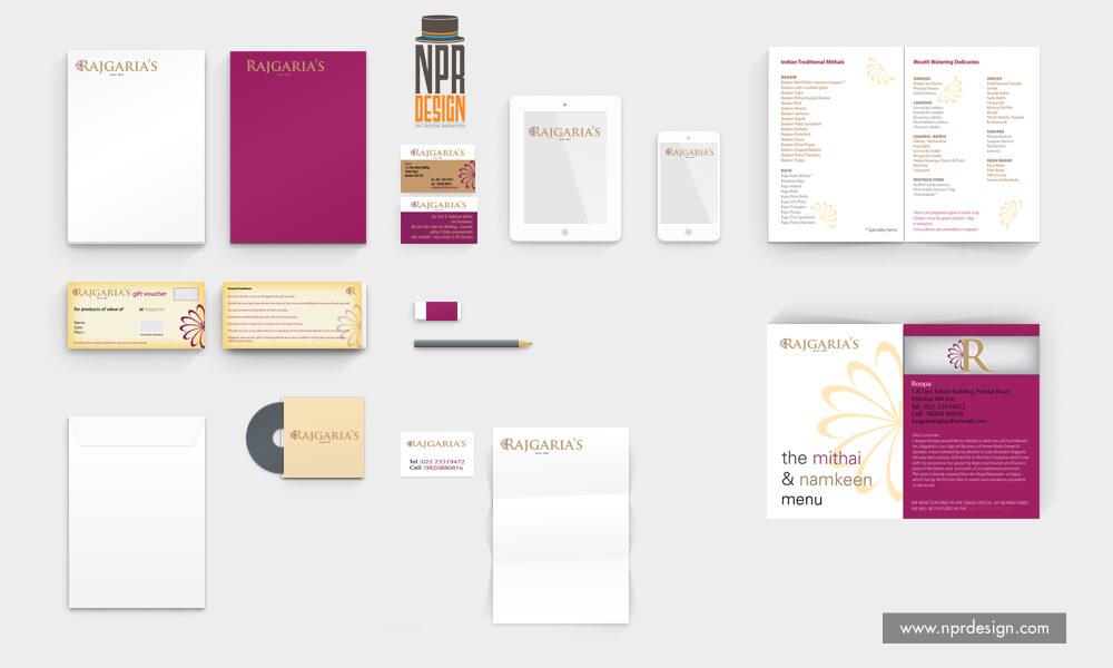 Rajgaria for NPR Design