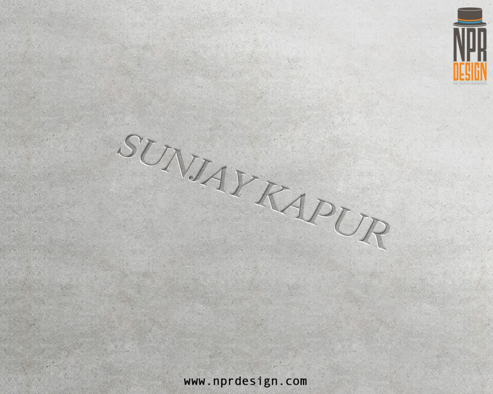Sunjay Kapur for NPR Design
