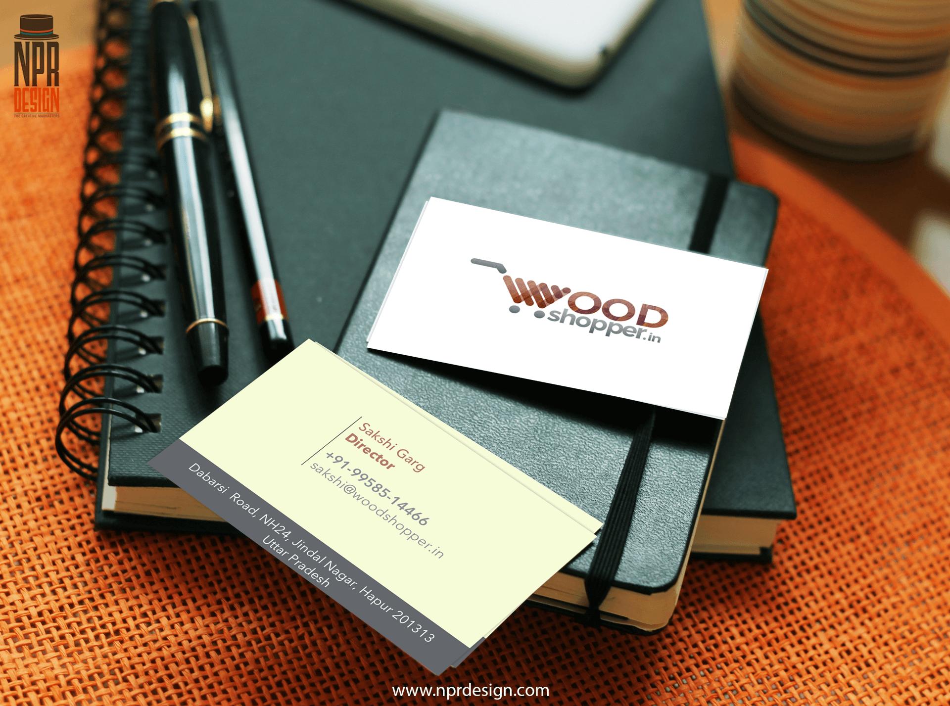 Woodshopper for NPR Design
